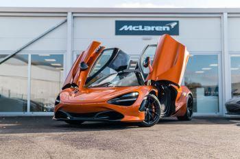 McLaren 720S V8 2dr SSG PERFORMANCE image 18 thumbnail